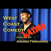 West Coast Comedy Latino #2 audiobook download