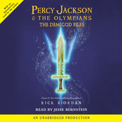 Percy Jackson & The Olympians: The Demigod Files (Unabridged) audiobook download