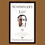 Schindler's List audiobook download