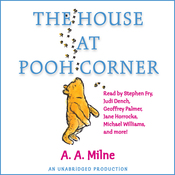 The House at Pooh Corner (Dramatized) audiobook download