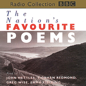 The Nation's Favourite Poems audiobook download