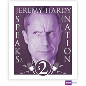 Jeremy Hardy Speaks to the Nation: Complete Series 2 audiobook download