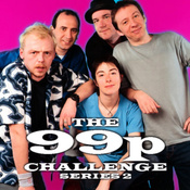 The 99p Challenge: Complete Series 2 audiobook download