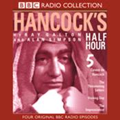 Hancock's Half Hour 5 audiobook download