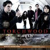 Torchwood: Hidden (Unabridged) audiobook download