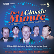 Just a Classic Minute, Volume 5 audiobook download