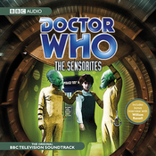 Doctor Who: The Sensorites (Dramatised) audiobook download