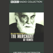 BBC Radio Shakespeare: The Merchant of Venice (Dramatized) audiobook download