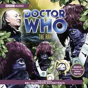 Doctor Who: The Ark audiobook download
