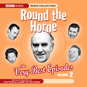 Round The Horne: The Very Best Episodes, Volume 2 audiobook download