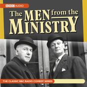 The Men from the Ministry audiobook download