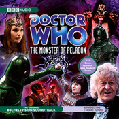 Doctor Who: The Monster of Peladon (Dramatised) audiobook download