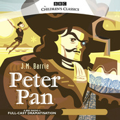 Peter Pan (Dramatised) audiobook download