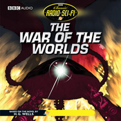The War of the Worlds: Classic Radio Sci-Fi (Dramatised) audiobook download