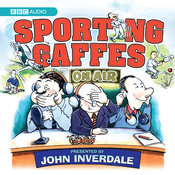 Sporting Gaffes audiobook download