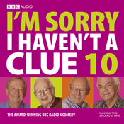 I'm Sorry I Haven't a Clue, Volume 10 audiobook download