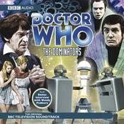 Doctor Who: The Dominators audiobook download