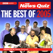 The News Quiz: The Best of 2005 audiobook download