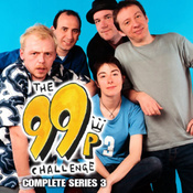 The 99p Challenge: Complete Series 3 audiobook download