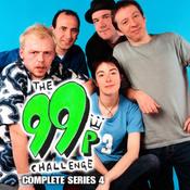 The 99p Challenge: Complete Series 4 audiobook download