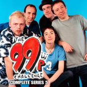 The 99p Challenge: Complete Series 5 audiobook download