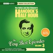 Hancock's Half Hour: The Very Best Episodes, Volume 3 audiobook download