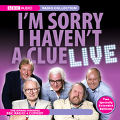 I'm Sorry I Haven't a Clue Live audiobook download