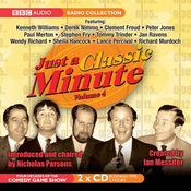 Just a Classic Minute: Volume 4 audiobook download