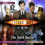 Doctor Who at the BBC: The Tenth Doctor audiobook download