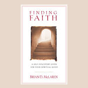 Finding Faith: A Search for What Makes Sense (Unabridged) audiobook download