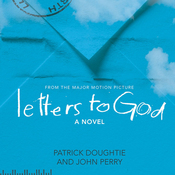 Letters to God: From the Major Motion Picture (Unabridged) audiobook download