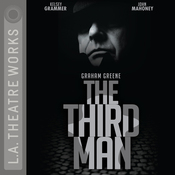 The Third Man (Dramatized) audiobook download