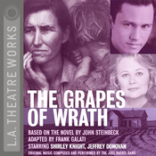 The Grapes of Wrath (Dramatized) audiobook download