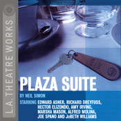 Plaza Suite (Dramatization) audiobook download