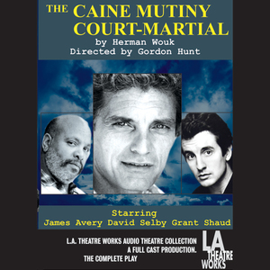 The-caine-mutiny-court-martial-dramatized-audiobook