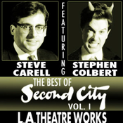 The Best of Second City, Volume 1 audiobook download