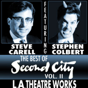 The Best of Second City, Volume 2 audiobook download
