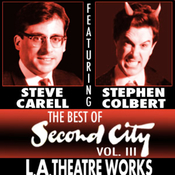 The Best of Second City, Volume 3 audiobook download