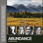 Abundance (Dramatized) (Unabridged) audiobook download