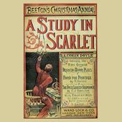 A Study in Scarlet (Unabridged) audiobook download
