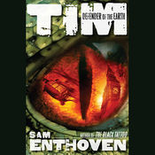 Tim, Defender of the Earth (Unabridged) audiobook download