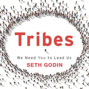 Tribes: We Need You to Lead Us (Unabridged) audiobook download