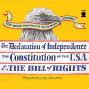 The Three Documents That Made America (Unabridged) audiobook download