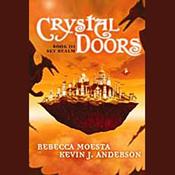 Sky Realm: Crystal Doors, Book 3 (Unabridged) audiobook download