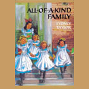 All-of-a-Kind Family (Unabridged) audiobook download