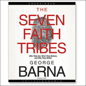 The Seven Faith Tribes (Unabridged) audiobook download