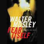 Fear Itself: A Fearless Jones Novel (Unabridged) audiobook download