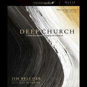 Deep Church (Unabridged) audiobook download