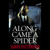 Along Came a Spider audiobook download