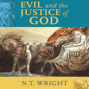Evil and the Justice of God (Unabridged) audiobook download